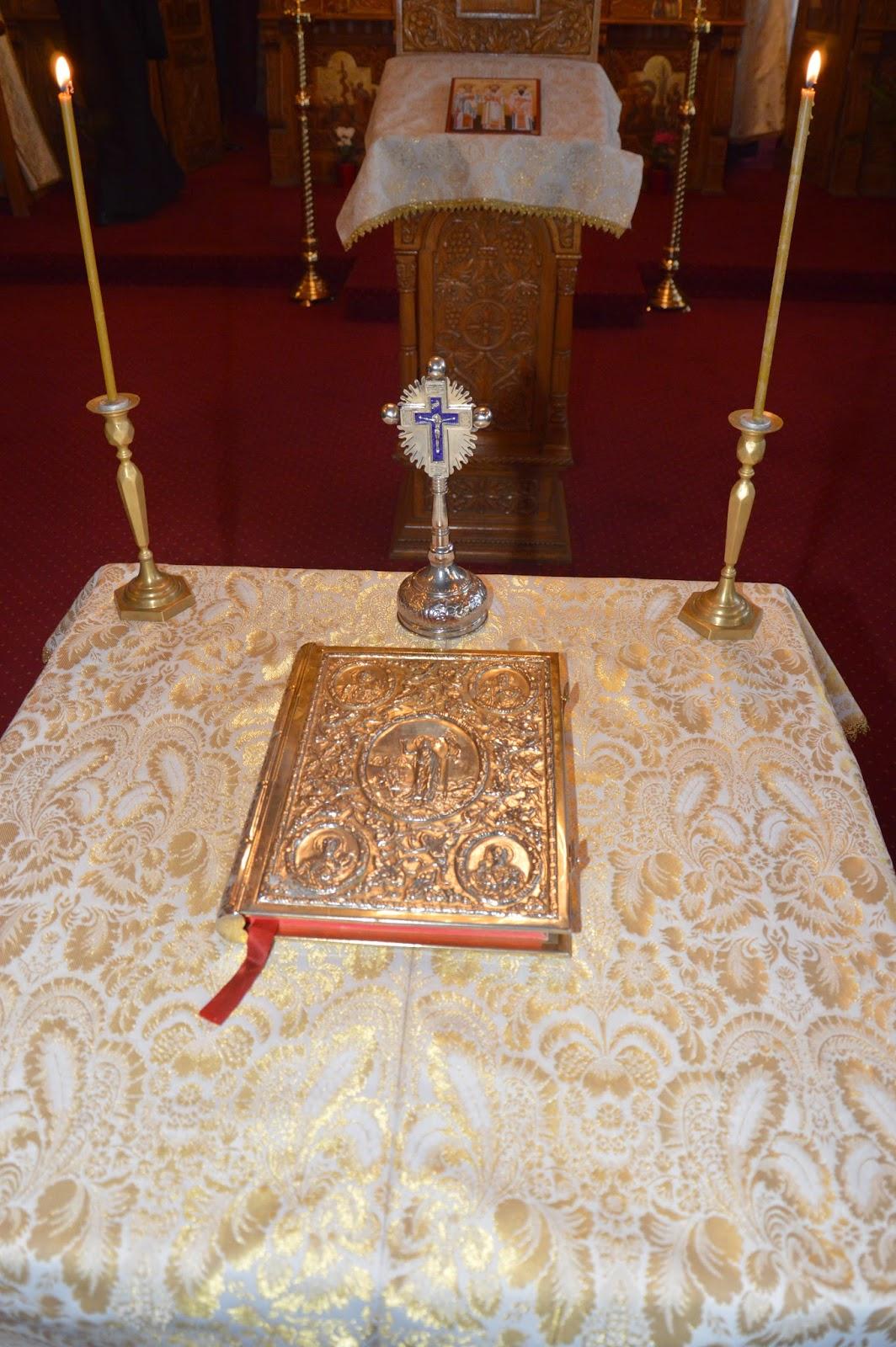 Adunarea Eparhiala a Arhiepiscopiei Clujului