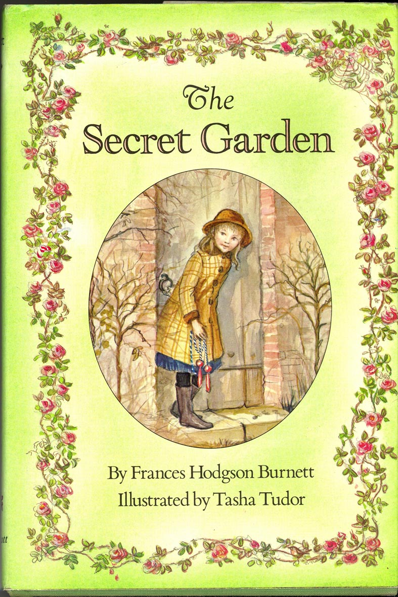 frances hodgson burnetts experiences and beliefs in the secret garden Frances hodgson burnett's the secret garden  mary's narrow world expands  as her experience now includes the story of mr and mrs.