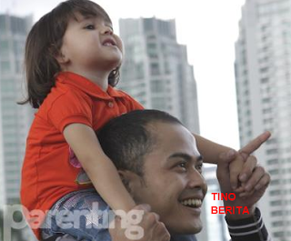 Cara Memelihara Menjaga Bonding Antara Orang Tua Dengan Anak