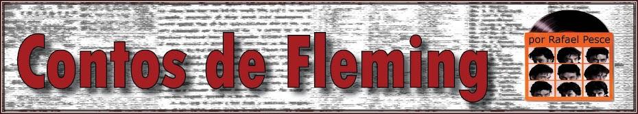 """""""Contos De Fleming"""""""
