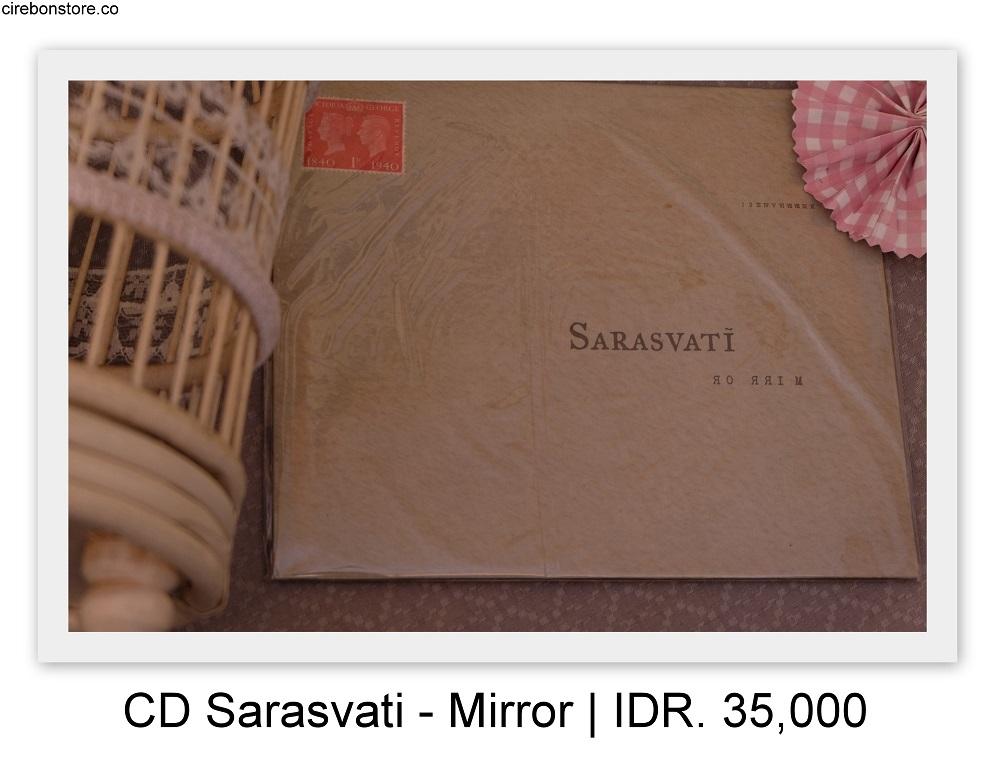 CD SARASVATI - MIRROR