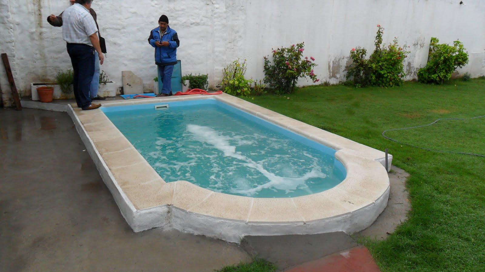 Piscinas aqua catamarca naxos piscina chica 4 65x2 for Piscinas estructurales chicas