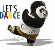 Cara membuat blog atau website SEO Google Panda