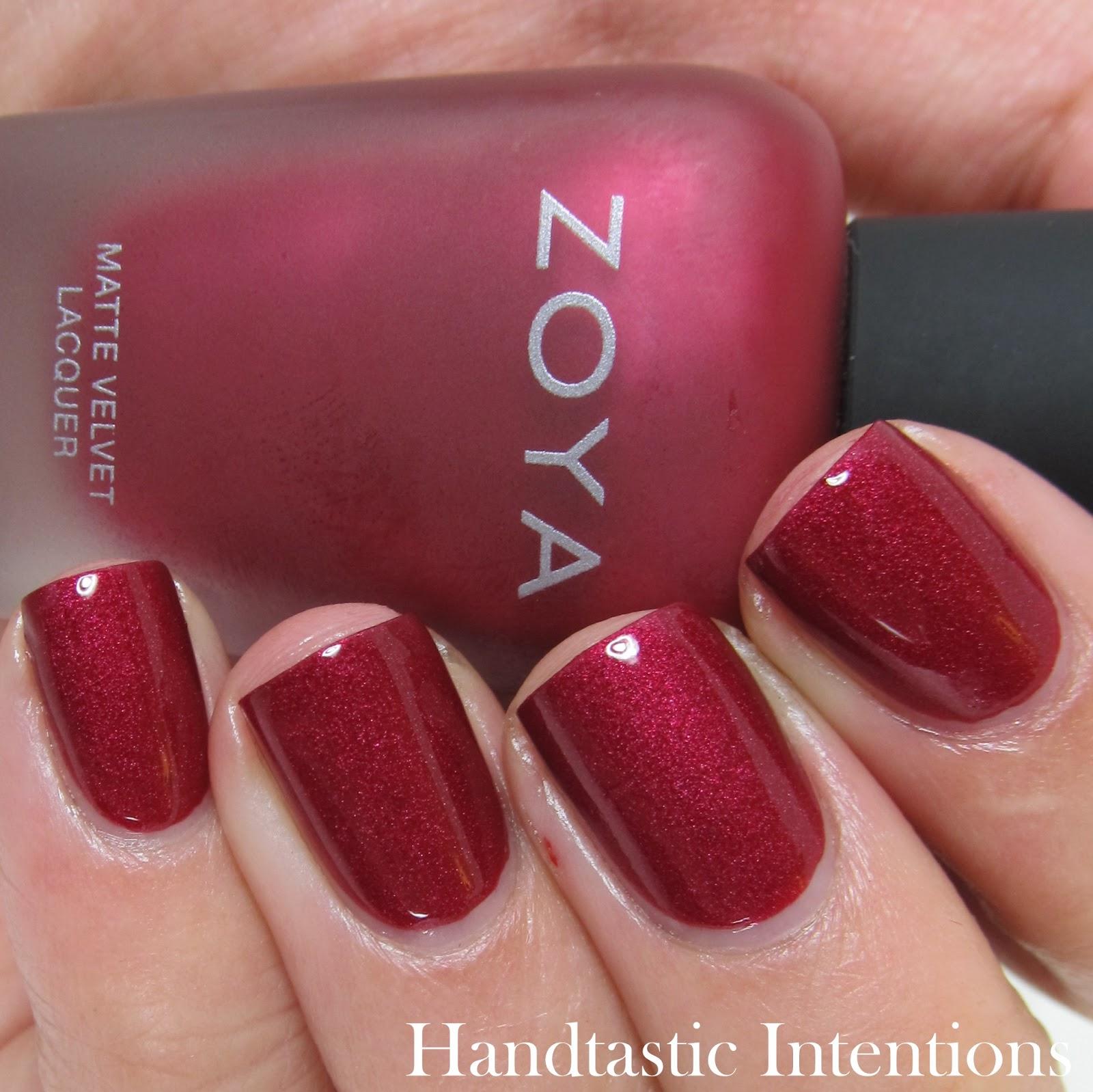 Zoya-Posh-Gloss