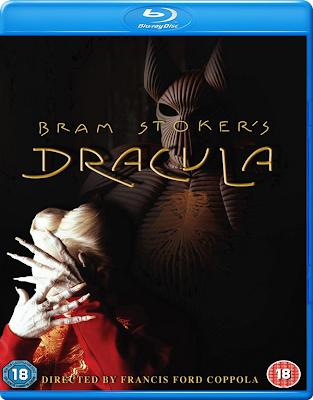 Drácula de Bram Stoker (1992) 1080p Latino
