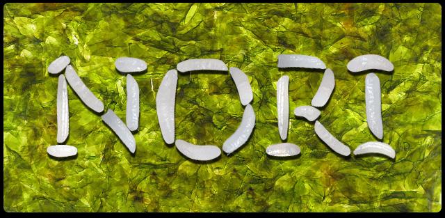 De Luche / Nori / Seaweed