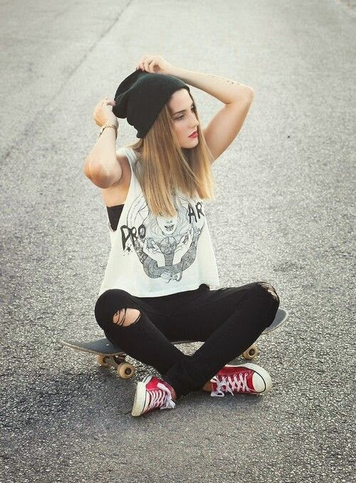 Hipster Fashion Girls 2013 Sweet pop corns...