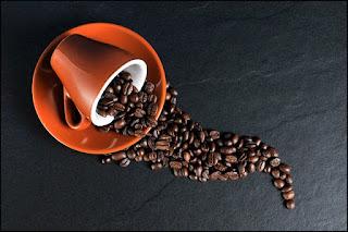 menurunkan berat badan minum kopi