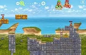tai game stone wars mien phi