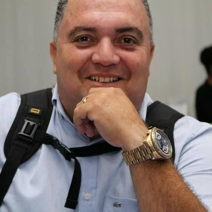 Cristiano Peixoto