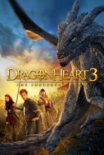 Trái Tim Rồng 3: Lời Nguyền - Dragonheart 3: The Sorcerers Curse