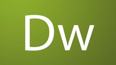 Belajar Dreamweaver Untuk Pemula (Part 1)