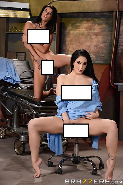 Noelle Easton, Peta Jensen – Sexperiments (Doctor Adventures)