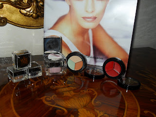 make up world of beauty mineral pro(seconda parte)