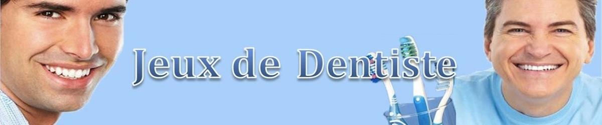 JEUX DE DENTISTE - LES MEILLEURS JEUX !