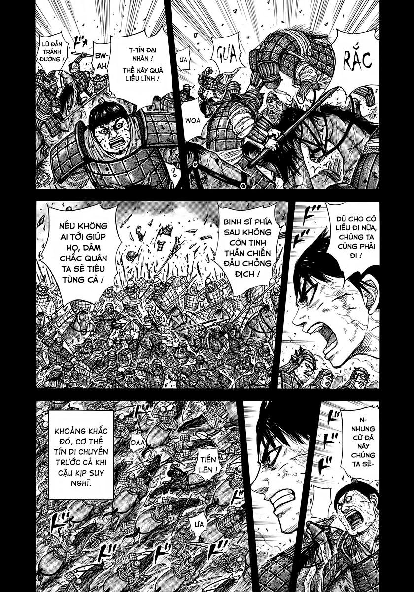 Kingdom – Vương Giả Thiên Hạ (Tổng Hợp) chap 275 page 5 - IZTruyenTranh.com