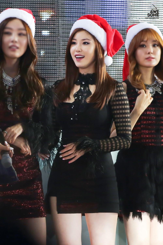 Hyosung Christmas