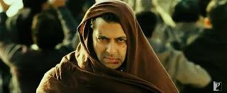 Still - Ek Tha Tiger - Trailer