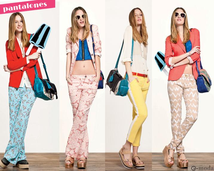 pantalones+estampados+verano+2013+UMA