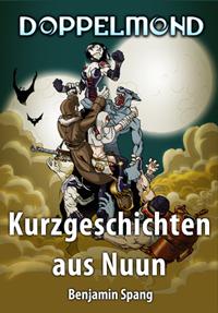 Cover des Ebooks Kurzgeschichten aus Nuun