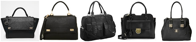 ASOS Collection Smart Doulbe Twist Lock Satchel Bag $32.00 (regular $54.00)  Urban Expressions Beatrice Handbag $38.97 (regular $75.00)  Puma Rebel Handbag $49.00 (regular $70.00)  London Fog Crocodile Embossed & Matte Faux Leather Satchel $61.99 (regular $150.00)  Guess Atylia Retro Satchel $82.99 (regular $128.00)