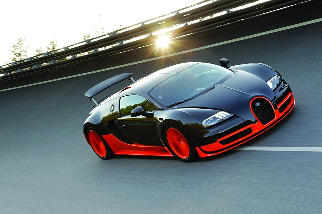 Bugatti Veyron Super Sport Price and Video PR