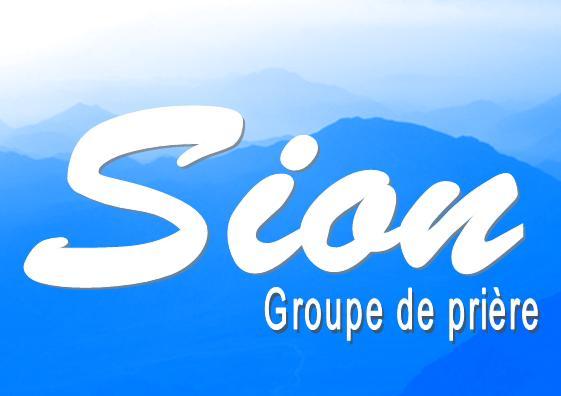 Sion, groupe de prière Lyon