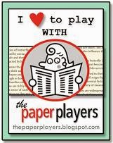 The Paper Players Blog