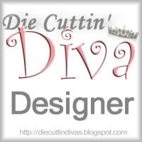 Die Cuttin' Diva DT