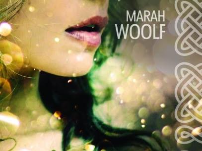 Les brumes d'Avallach, tome 1 de Marah Woolf