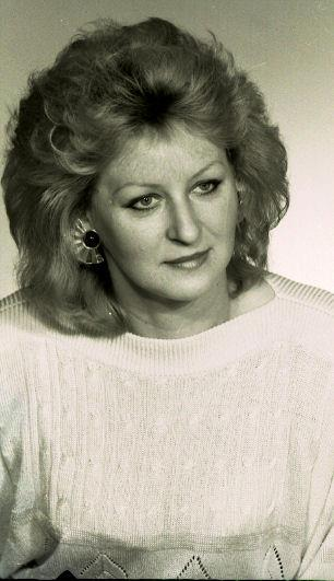 Wanda Maria Roszak