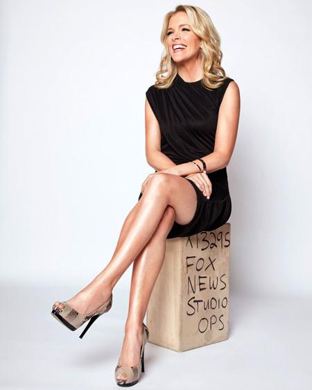 Czabe.com: Snicky du Jour: Megyn Kelly