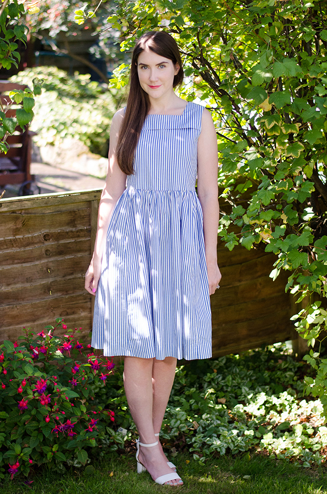 Laura ashley vintage dresses