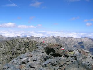 Pica d'Estats (Sostre comarcal del Pallars Sobirà)