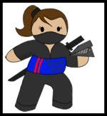 Writing Ninja