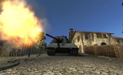 Мир танков Е-100