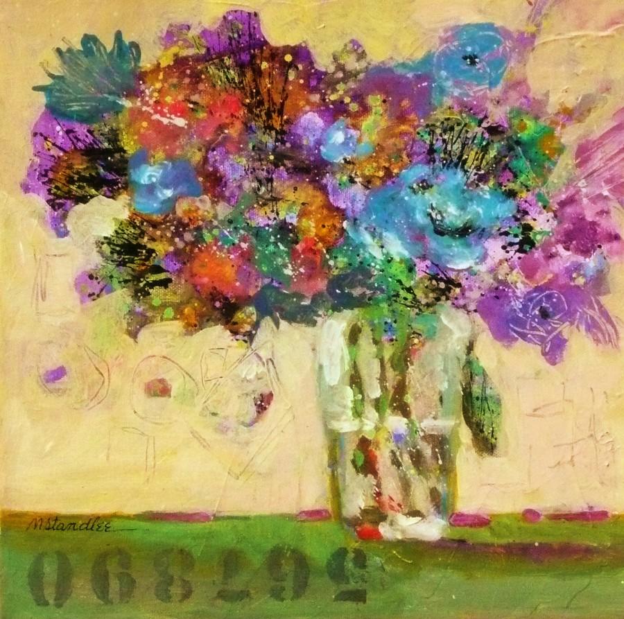 Contemporary Rose Mary Walls Art Ideas - Art & Wall Decor ...