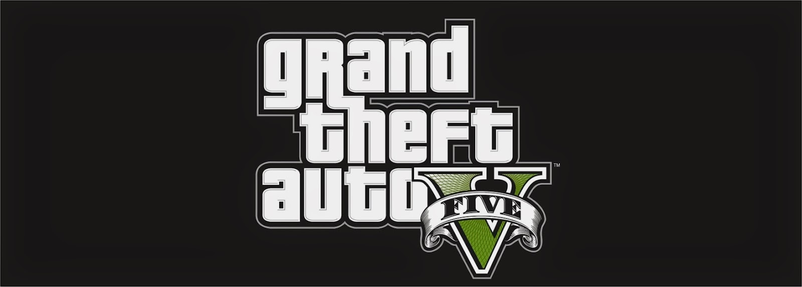 GTA 5 PC Logo