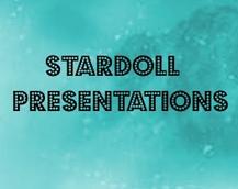 Sponsor of Stardoll Presentations (by 62Karylle26)