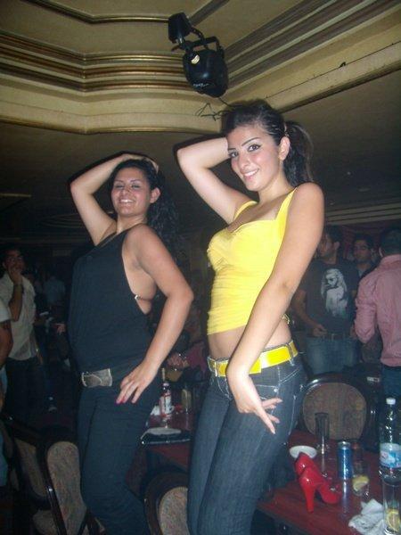 Dance Club Muschi Blog