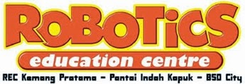 Lowonga Kerja Robotic Sebagai Trainer