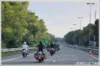 brunei Lumut road
