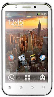 Advan Vandroid S5, Tablet ICS 5.2 Inci Dual SIM, Kamera 8MP