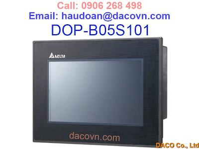 DOP-B05S101 DELTA