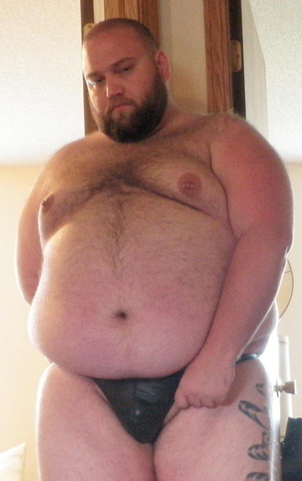 Are certainly fat Big Bears man sex Video seems magnificent