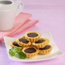 Resep Cara Membuat Chocolate Mini Pie