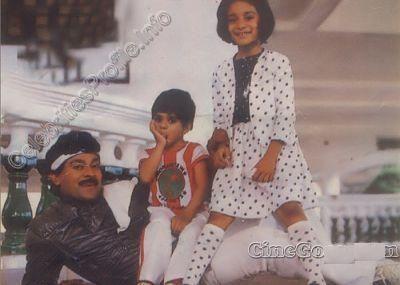 Alwaysramcharan Ramcharan Childhood Photos