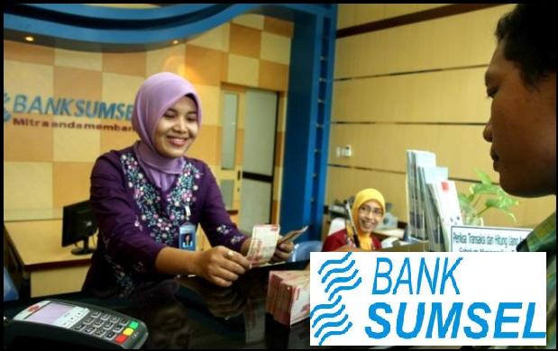 LOKER BANK SUMSEL