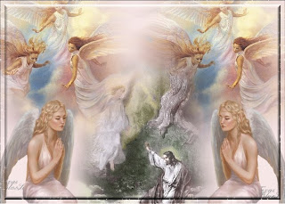 Angels, Elohim and our Guides