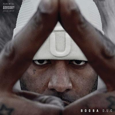 duc album booba 2015 zer
